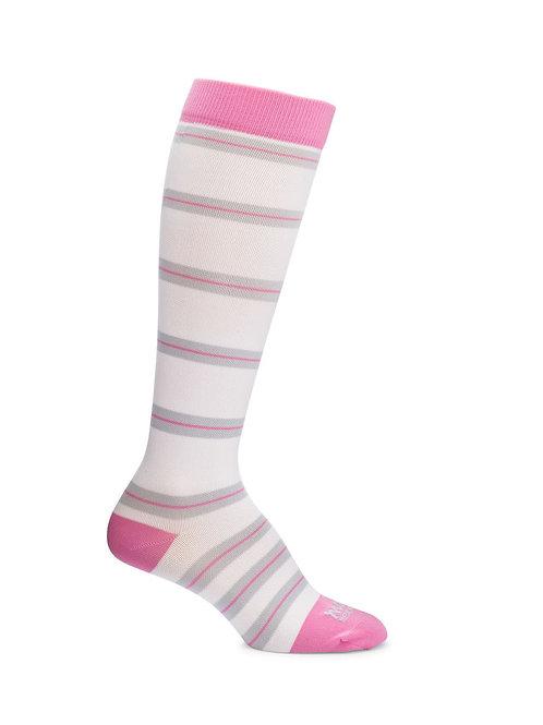 Motif Compression Socks