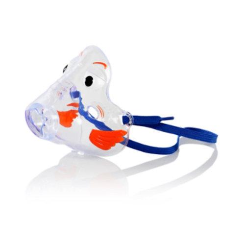 Pari Bubbles the Fish II Pediatric Aerosol Mask for Nebulizers