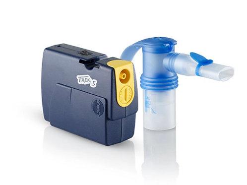 Pari Trek S Portable Nebulizer System w/ LC Sprint