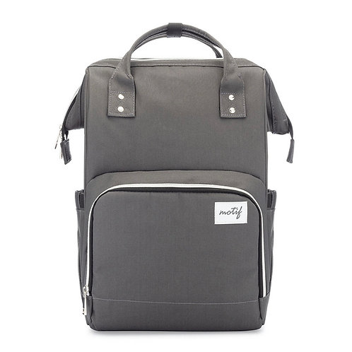Motif Breast Pump Backpack