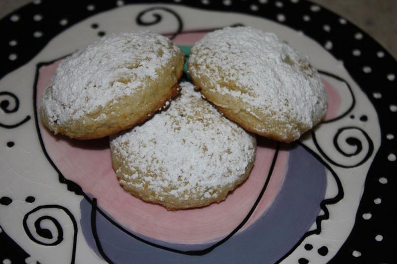 lemon pepper cookies