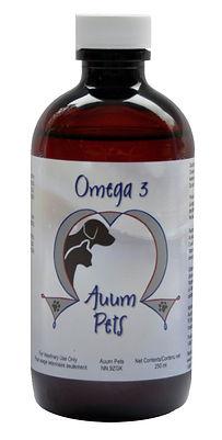 Auum Omega 3 Pets