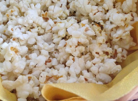Fancy Popcorn
