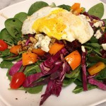 Fad Diets, Shmad Diets - Featuring Power Lunch Salads
