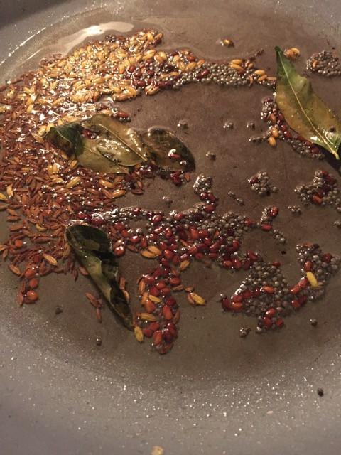 Indian Spice Seasoning