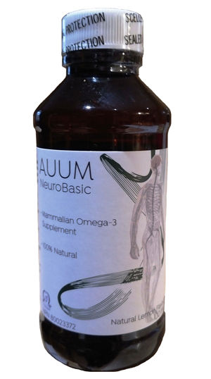 Auum Omega 3 NeuroBasic