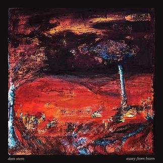 Away from Harm - EP album artwork
