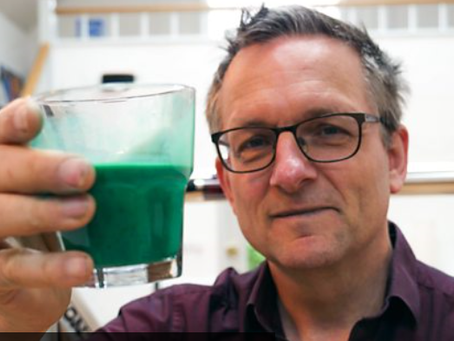 The Power of Belief - Dr Michael Mosley