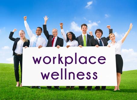 Employee wellbeing & resilience