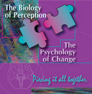 PSYCH-K - The Psychology of change