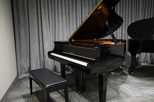 Yamaha C-3. Grand piano