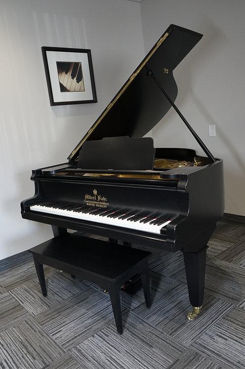 ALBERT FAHR  Baby Grand Piano 5'