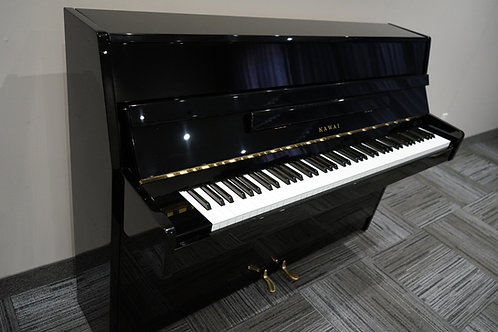 Kawai. Upright piano.