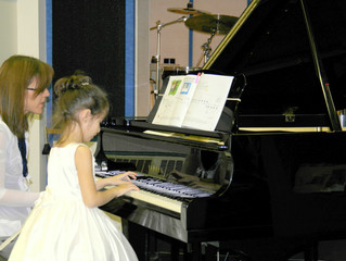 How long should my piano lesson be?