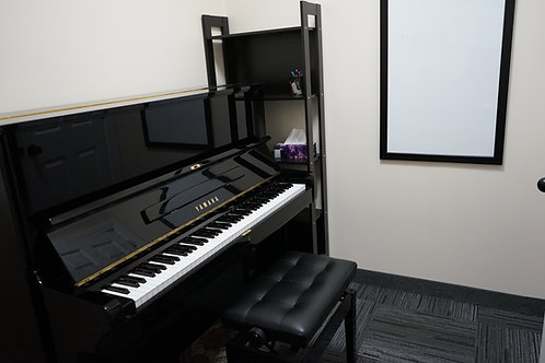 Yamaha U-2. Upright piano.