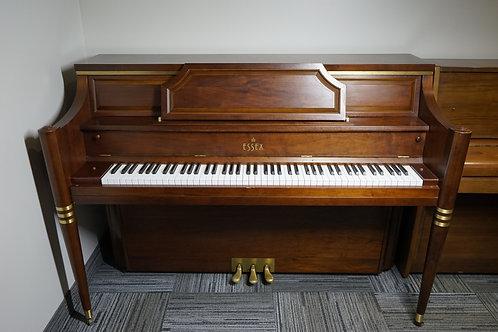 Essex. Upright piano
