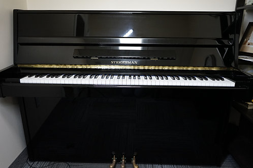 Steigerman. Upright Piano