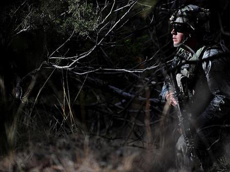 The Realities of PTSD (Part II)-The Story of CMSGT Tim Carentz, USAF (Ret.)