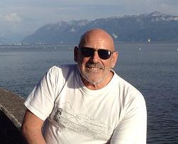 Jean-Marc Perrier