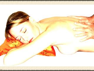 L'histoire du massage