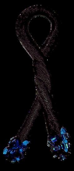 Brucey - Sequins Knot - Set of 2