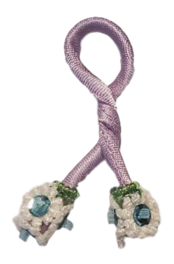 For Lilac Of A Better Word - Daisy Knot - Set of 2