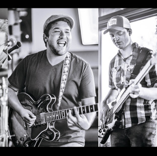 Bryson Foster Band