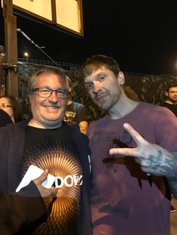Brent Smith (Shinedown)