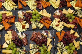 Cheese & Wine August 2020