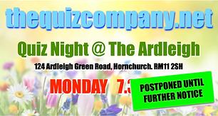 The Ardleigh