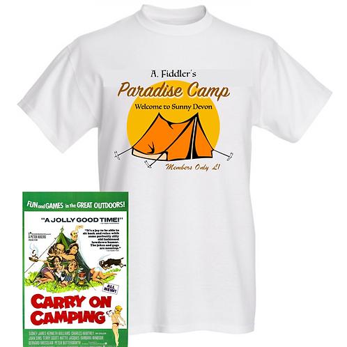 Paradise Camp T-Shirt
