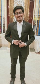 Akshit Mittal