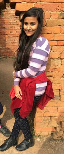 Sakshi Anurika