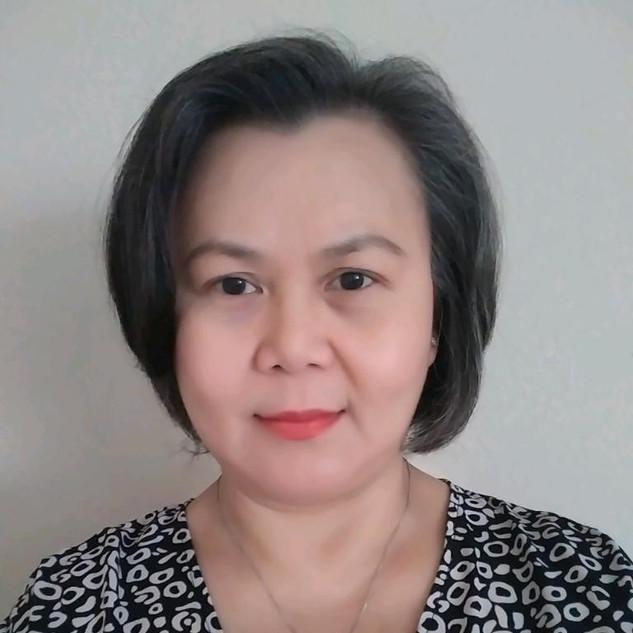 Geraldine Pingol