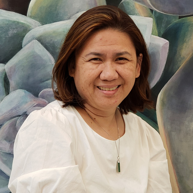 Christine Lim, CPA