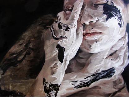 瞧瞧藝術 ChiaoxArt|跨越藩籬的藝術對話:旅芝加哥韓國藝術家李憓林