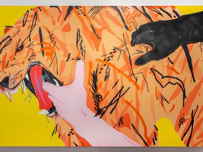 瞧瞧藝術 ChiaoxArt|野心勃勃的青年藝術家 David Heo:藝術不侷限於畫布,它可存在於世界中
