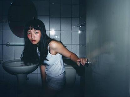 "瞧瞧藝術 ChiaoxArt|蘇郁涵(蘇蕊):她和他們的房間 Yuhan (Rae) Su - ""Your Room"""