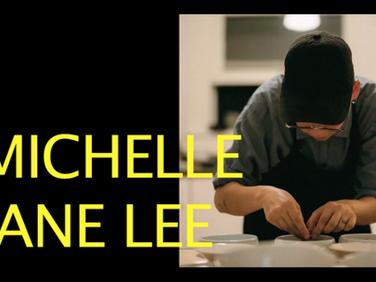 瞧瞧藝術 ChiaoxArt |直擊私廚畫家 Michelle Jane Lee的畫室與廚房!| Artist Interview: Artist Chef -- Michelle Jane Lee