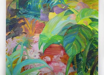 瞧瞧藝術 ChiaoxArt|夏日午後與慵懶的貓:小林美波 Minami Kobayashi
