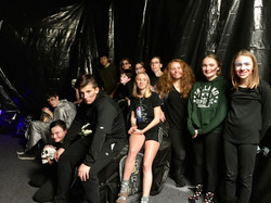 Youth Haunted Hallway 2019