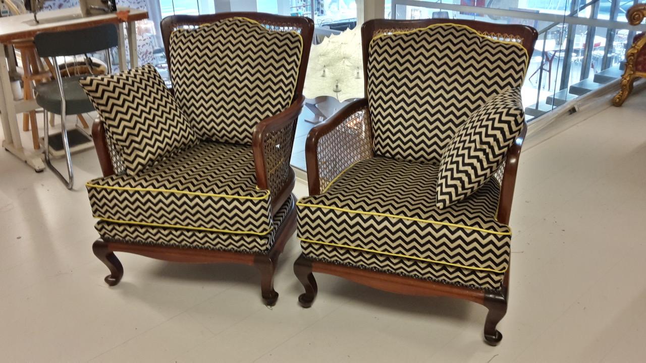 fauteuil cheapendale tissu lacroix Tapis