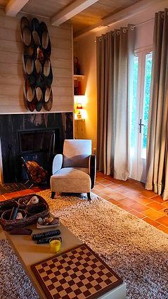 renovation fauteuil tapissier royan