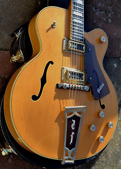 70s Gretsch Country Club Guitar USA