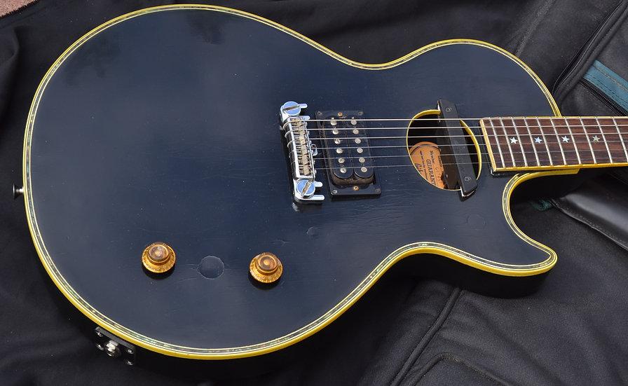 80s Kawai Rock n Roll Guitar