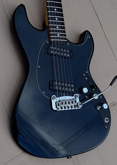 G+L Cavalier USA Guitar