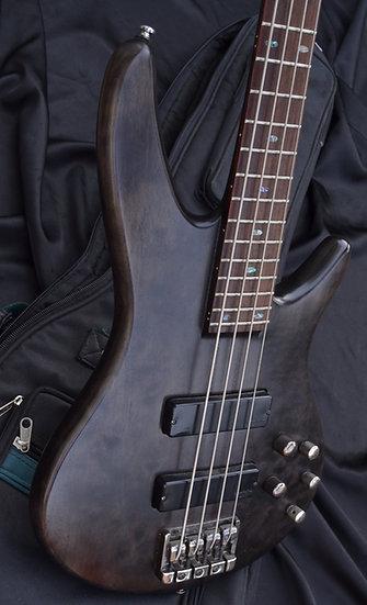 Ibanez SR900 Bass Guitar Thru NEck