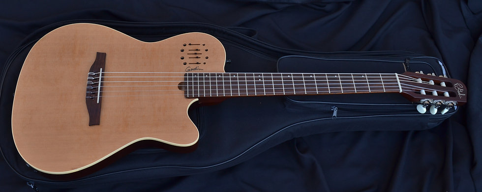 Godin Encore Multiac Nylon Strung Guitar