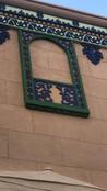 Реставрация павильона Казахстан на ВДНХ