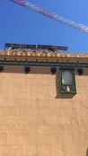 Реставрация павильона Казахстан на ВДНХ.